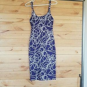 Zara Bodycon Tank Dress